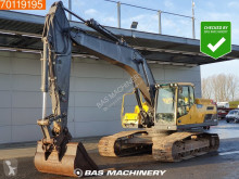 Volvo EC25 0 dl quick coupler - hp and mp function excavator pe şenile second-hand