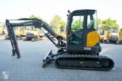 Excavadora Volvo ECR 50D miniexcavadora nueva