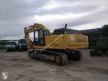 Komatsu PC340NLC escavatore cingolato usato