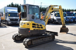 New Holland E 50 B SR used track excavator