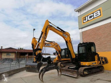 JCB track excavator 100C