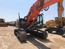 excavadora Hitachi ZX 225