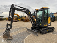 Volvo ECR35D tweedehands mini-graafmachine