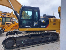 Caterpillar 320DL 320DLN used track excavator