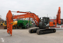 Excavator Hitachi zx250lcn-6 second-hand
