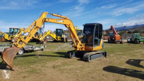 Case CX50 Cx50 mini-excavator second-hand