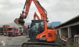 Doosan DX 140LCR-5 excavator pe şenile second-hand