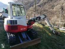Takeuchi TB 153 FR mini pelle occasion