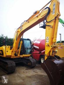 JCB JS130 excavator pe şenile second-hand