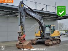 Volvo EC240C L Tilt bucket - Track excavator