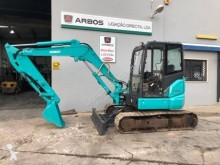 Kobelco SK 55 SRX-6 2016 mini-excavator second-hand