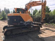Hyundai 145 LCR-9 used track excavator
