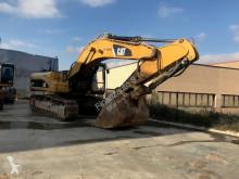 Excavadora Caterpillar 336DLME excavadora de cadenas usada