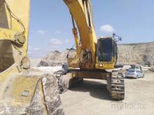 Excavadora Komatsu PC800 excavadora de cadenas usada