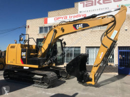 Caterpillar 312 E excavator pe şenile second-hand