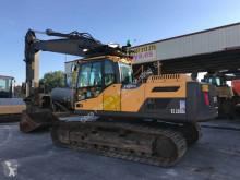 Excavadora Volvo EC 220 DL excavadora de cadenas usada
