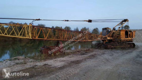 Demag B410 used drag line excavator