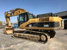 Excavadora excavadora de cadenas Caterpillar 330 D L ME