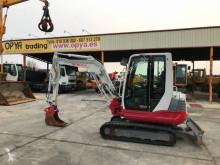 Takeuchi TB235 mini pelle occasion