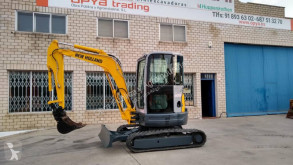 excavadora Kobelco New Holland E 35.2SR