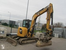 Tweedehands rupsgraafmachine Caterpillar 305.5E CR
