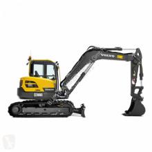 Excavadora Volvo ERC88D miniexcavadora nueva
