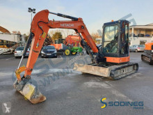 Hitachi ZX48U3 mini pelle occasion