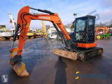 Hitachi ZX48U-5A CLR mini-excavator second-hand