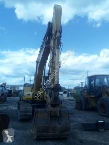 Excavadora Komatsu PC210LC8 PC210LC8 excavadora de cadenas usada