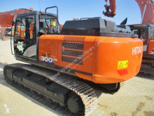 Hitachi ZX300 LCN-6 18 m Long Reach