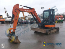 Hitachi ZX48U3 used mini excavator