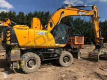 Excavadora JCB JS175W excavadora de cadenas usada