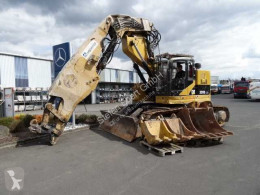 Caterpillar 328 D LCR / Tunnelbagger / tunneling / 3x Löffel pelle sur chenilles occasion