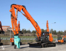 Excavator Hitachi zx225uslc-6 second-hand