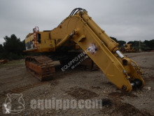 Caterpillar 385B excavator pe şenile second-hand