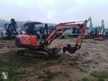 Kubota KX71-2 KX71-2 mini-excavator second-hand