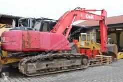 O&K RH 6.6 RH 6.6 excavator pe şenile second-hand