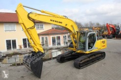 New Holland E 265