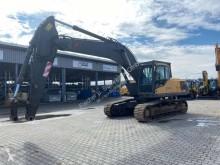 Volvo EC290 CNL used track excavator
