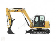 Caterpillar 308E2 CR new mini excavator