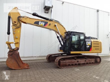 Caterpillar 329ELN