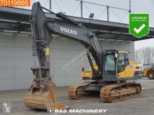 Volvo EC300 D pásová lopata použitý