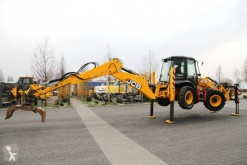 JCB 2 UNITS 5CX WASTE MASTER ROTATOR MATERIAL HANDLER
