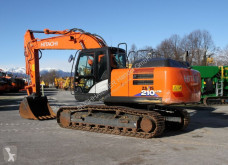 Hitachi ZX 210LCN-6 tweedehands rupsgraafmachine