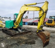 Yanmar VIO 70 VIO 70 mini-excavator second-hand