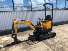 Bobcat E 08 E08 mini-excavator second-hand