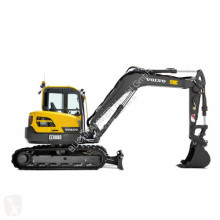 Volvo ERC88D new mini excavator