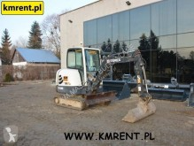 Минибагер Terex TC 25 | JCB 8018 8025 8030 YANMAR SV 15 25 CASE WX 26 NEW HOLLAND 22 CAT 302.5 301.8 301.6