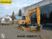 Hyundai ROBEX X 800 R-9 | JCB 8080 8085 8060 8065 CAT 308 VOLOV ECR 88 KOMATSU PC 88 YANMAR VIO mini-excavator second-hand