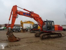 Excavadora Fiat Kobelco EX 215 excavadora de cadenas usada